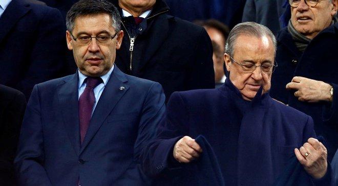 """Барселона роздратована діями Реала на трансферному ринку – мадридці втрутились у плани """"блаугранас"""" щодо топ-гравця"""