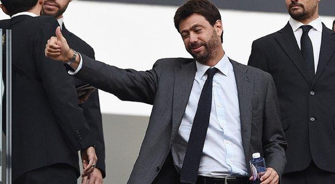 Президенти Ювентуса та Лаціо влаштували суперечку щодо продовження Серії А – на кону стоїть титул чемпіона