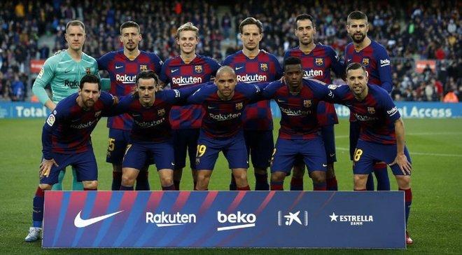 Барселона вводить шалену економію і продає 8 гравців – наслідки карантину приголомшують