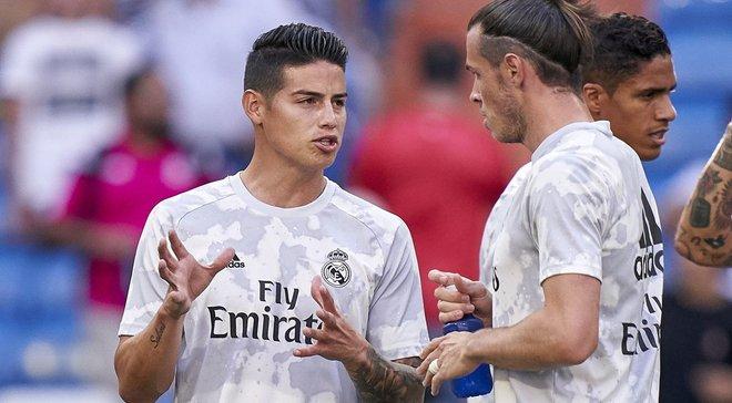 Зідан запланував грандіозну чистку – Реал покинуть 7 гравців