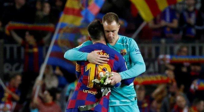 Барселона готова вислухати пропозиції щодо усіх своїх гравців – лише дві зірки недоторкані