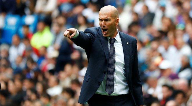 Зараз або ніколи: у Реала з'явився останній шанс підписати фаворита Зідана
