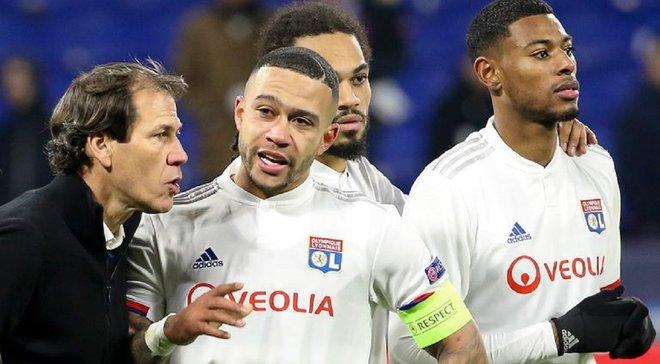 Ліон та ще два клуби Ліги 1 програли суд щодо остаточної зупинки сезону у Франції