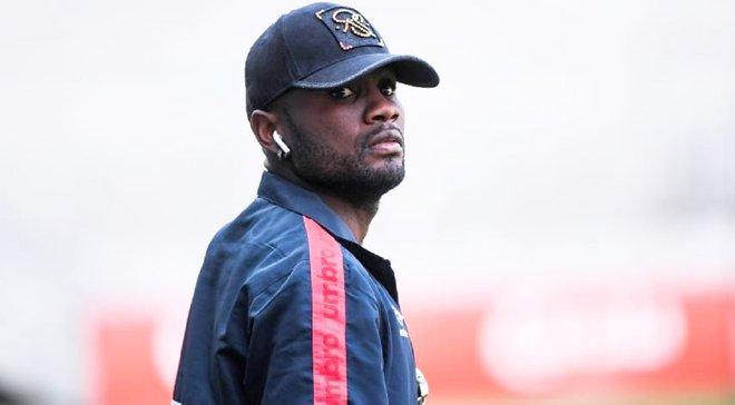 Хавбек сборной Конго отказался от перехода в Зарю
