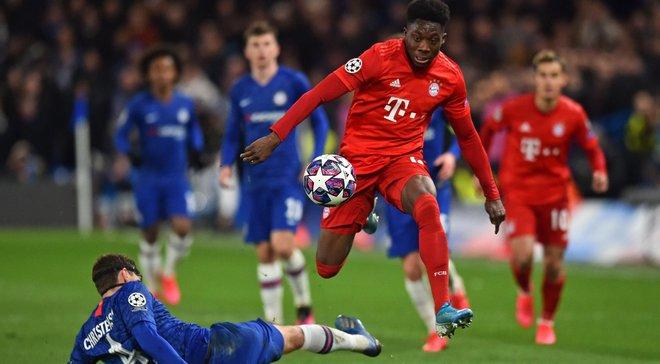 Баварія – Челсі: онлайн-трансляція матчу-відповіді 1/8 фіналу Ліги чемпіонів