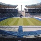Берлінський олімпійський стадіон
