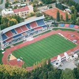 Стадіон Пльзні