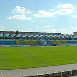 Міський стадіон (Борісов)
