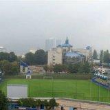 Стадіон ім. Баннікова