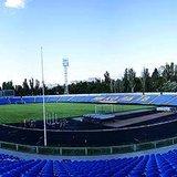 Центральный городской стадион
